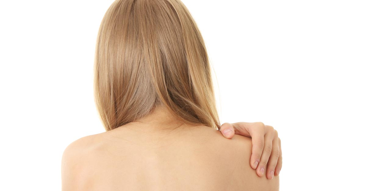 San Angelo shoulder pain treatment and recovery