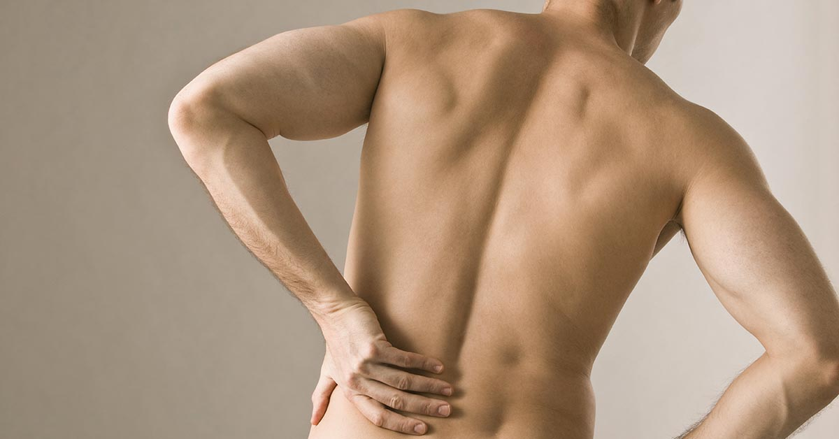 San Angelo chiropractic back pain treatment