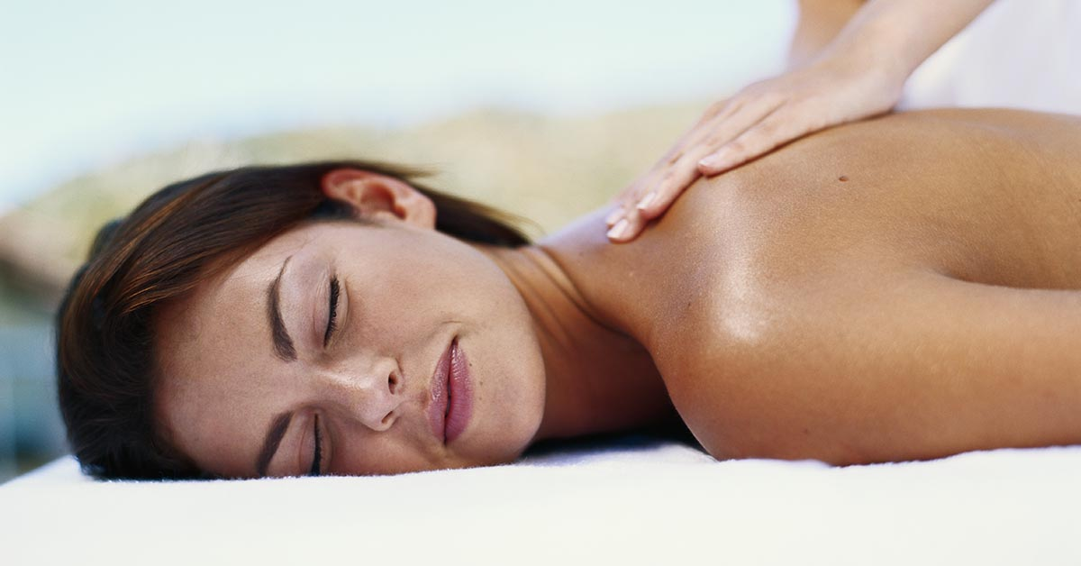 San Angelo TX Massage therapy