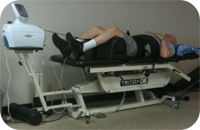 Disc Compression Therapy